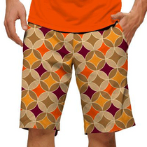 Loudmouth Golf Mens Shorts - Havercamps