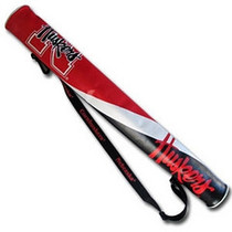 NCAA Nebraska Cornhuskers Insulated Six Can Shaft Cooler