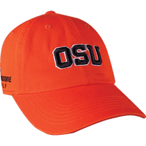Bridgestone Golf Collegiate Cap - Oregon