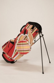 Sassy Caddy Zesty Ladies Stand Bag