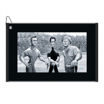 David O'Keefe/Devant: The Big Three Golf Towel (Arnie, Gary & Jack)