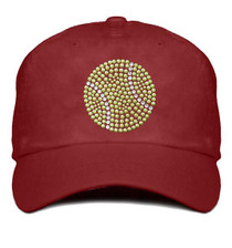 Titania Golf: Women's Cap - Tennis