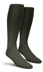 Golf Knickers Ladies Over-The-Calf Solid Socks