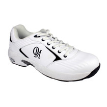 Oregon Mudders Women's WCA400N Athletic Golf Shoe with Turf Nipple Sole