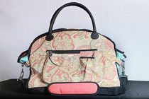 Sassy Caddy Groovy  Weekender & Fitness Bag