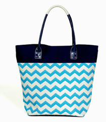 Sassy Caddy Ziggy Tote Bag