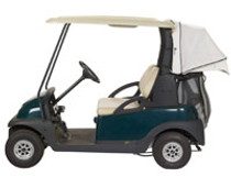 Club Pro: Club Car Precedent Cabana Cover