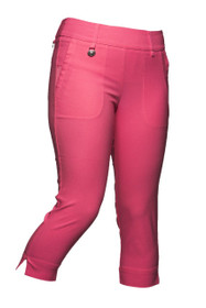Daily Sports Womens Capri - Magic (Candy) Size 6 - SALE