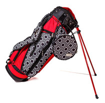 Sassy Caddy New Orleans Ladies Stand Bag