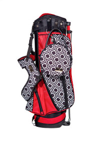Sassy Caddy: Ladies Stand Bag - New Orleans