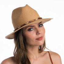Physician Endorsed Womens Parker Hat - Toast