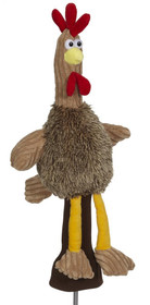 Chicken Golf Headcover by Creative Covers