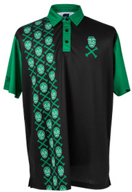 ReadyGOLF Mens Golf Polo Shirt - Irish to the Bone