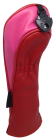 ReadyGolf Embroidered Hybrid Headcover - BOOM!
