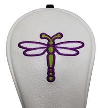 ReadyGolf Hybrid Headcover - Dragonfly