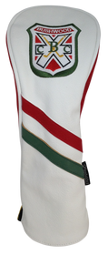 Caddyshack - Bushwood Country Club Embroidered Headcover - Fairway