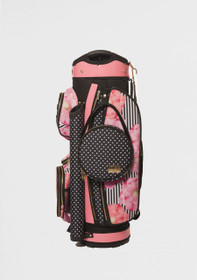 Sassy Caddy Siesta Key Ladies Cart Bag