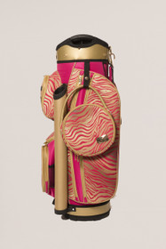 Sassy Caddy Cape Town Ladies Cart Bag