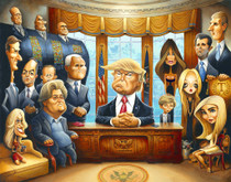 David O'Keefe: Trump White House