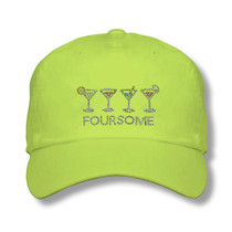 Titania Golf: Women's Cap - Foursome