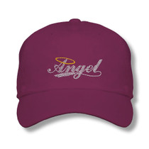 Titania Golf: Women's Cap - Angel