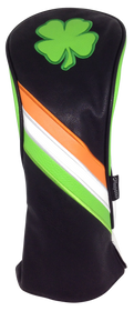 ReadyGolf Irish Shamrock Headcover - Driver