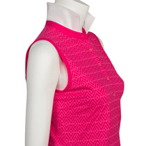 Fairway & Greene: Women's Ivy Sleeveless Polo