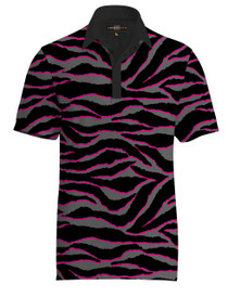 Loudmouth Golf Mens Polo - Fancy You Jane