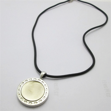 Readygolf ladies magnetic ball marker necklace aloadofball Image collections