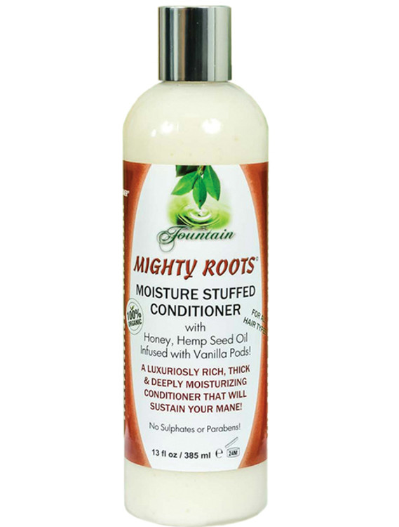 Fountain MIGHTY ROOTS Moisture Stuffed Conditioner 13oz