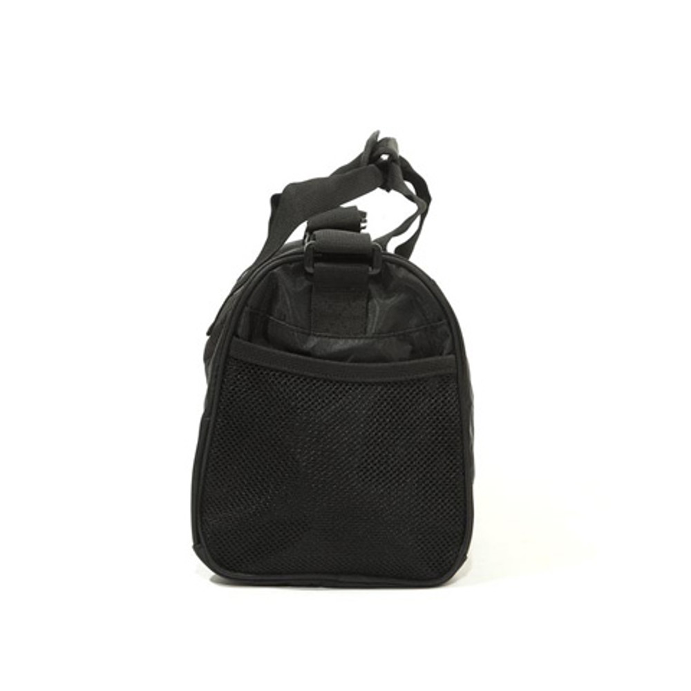 Sports Bulge Travel Bag Black