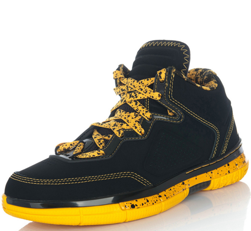 LI-NING Way of Wade Special Edition - Caution