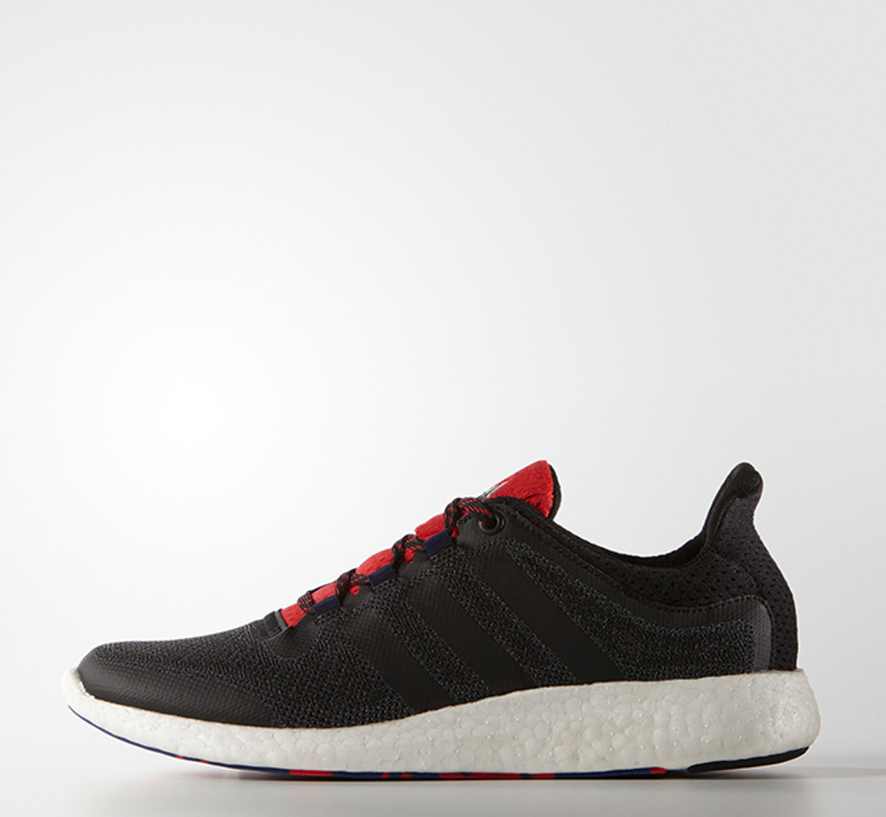 pure boost 2 red