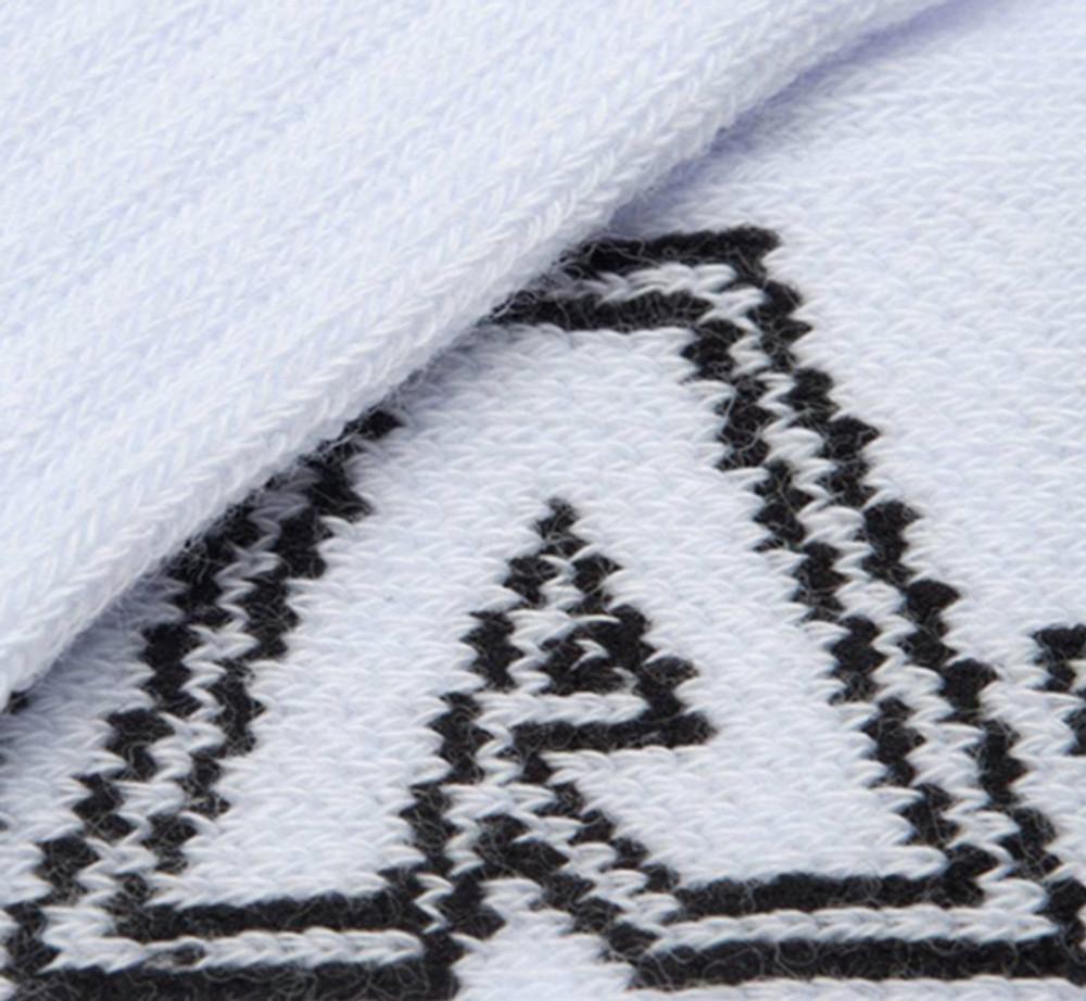 DW Footie Socks AWSL015-2