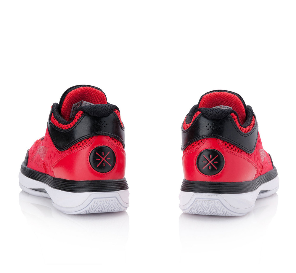 Wade All City 4.0 Red