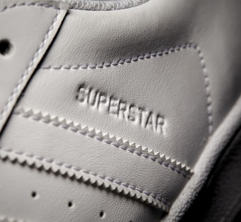 SUPERSTAR FOUNDATION SHOES