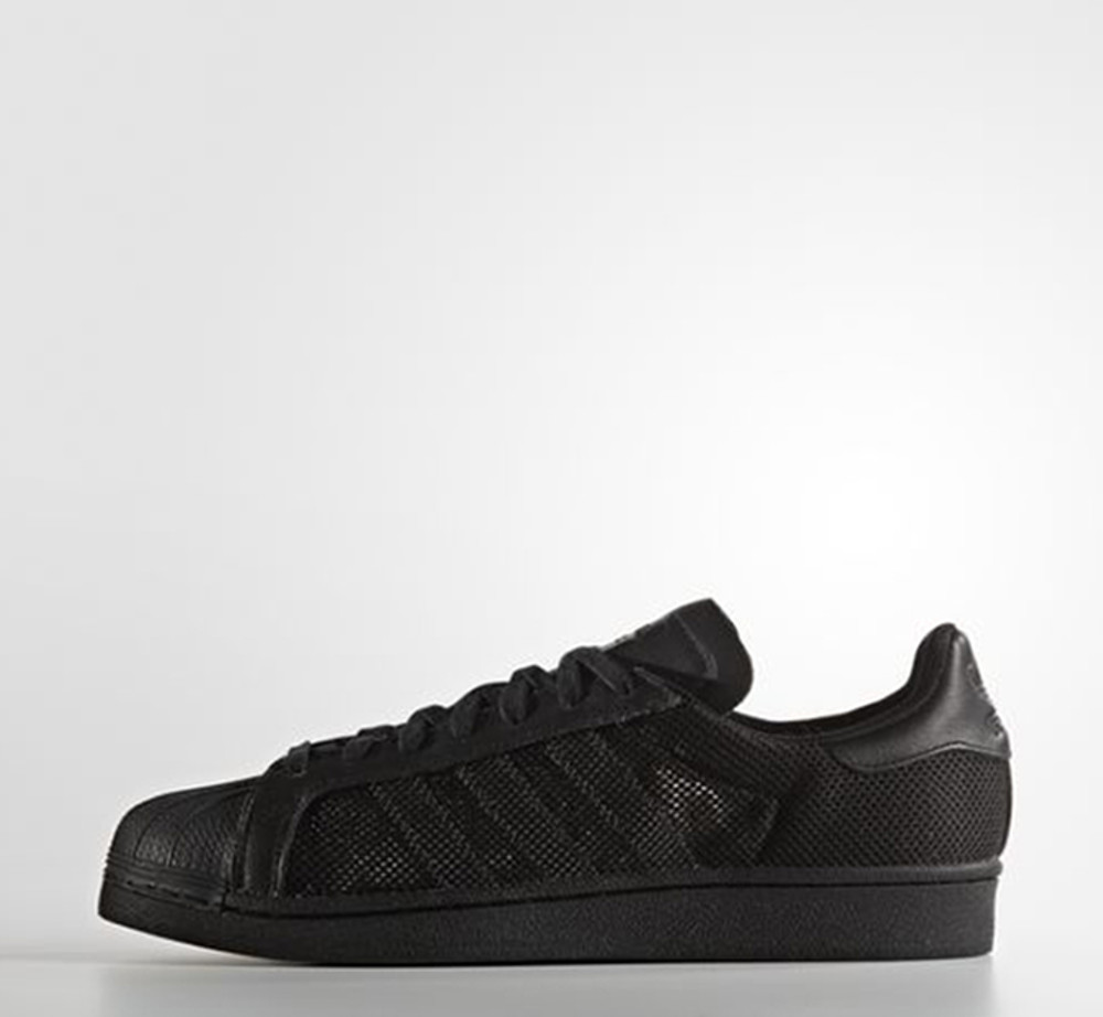 ... Sale; adidas SuperStar Triple. THE ICONIC SHELL TOE SNEAKER, DRENCHED IN A SINGLE COLOUR ...