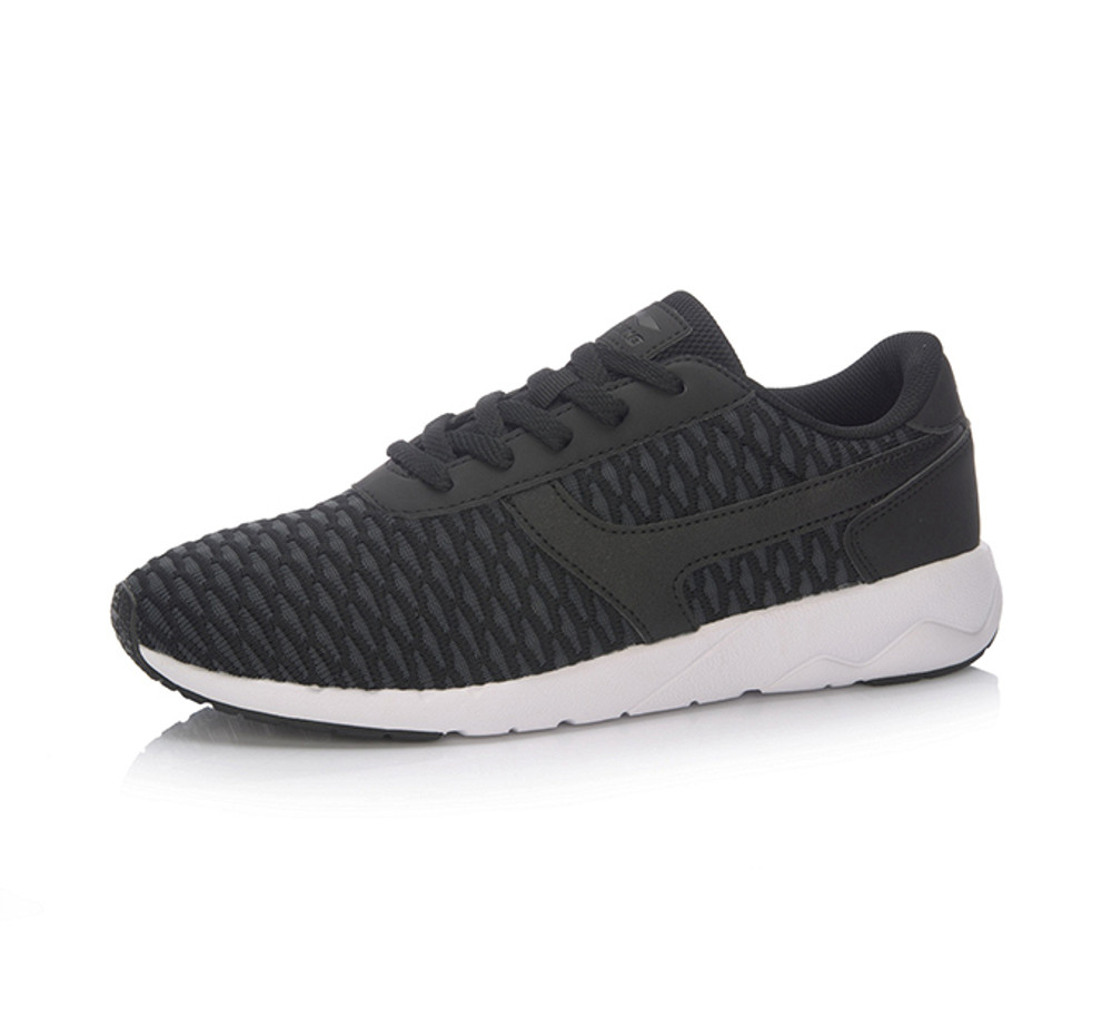 Li-Ning Heather Classic Running Shoe (ARCM003-1)
