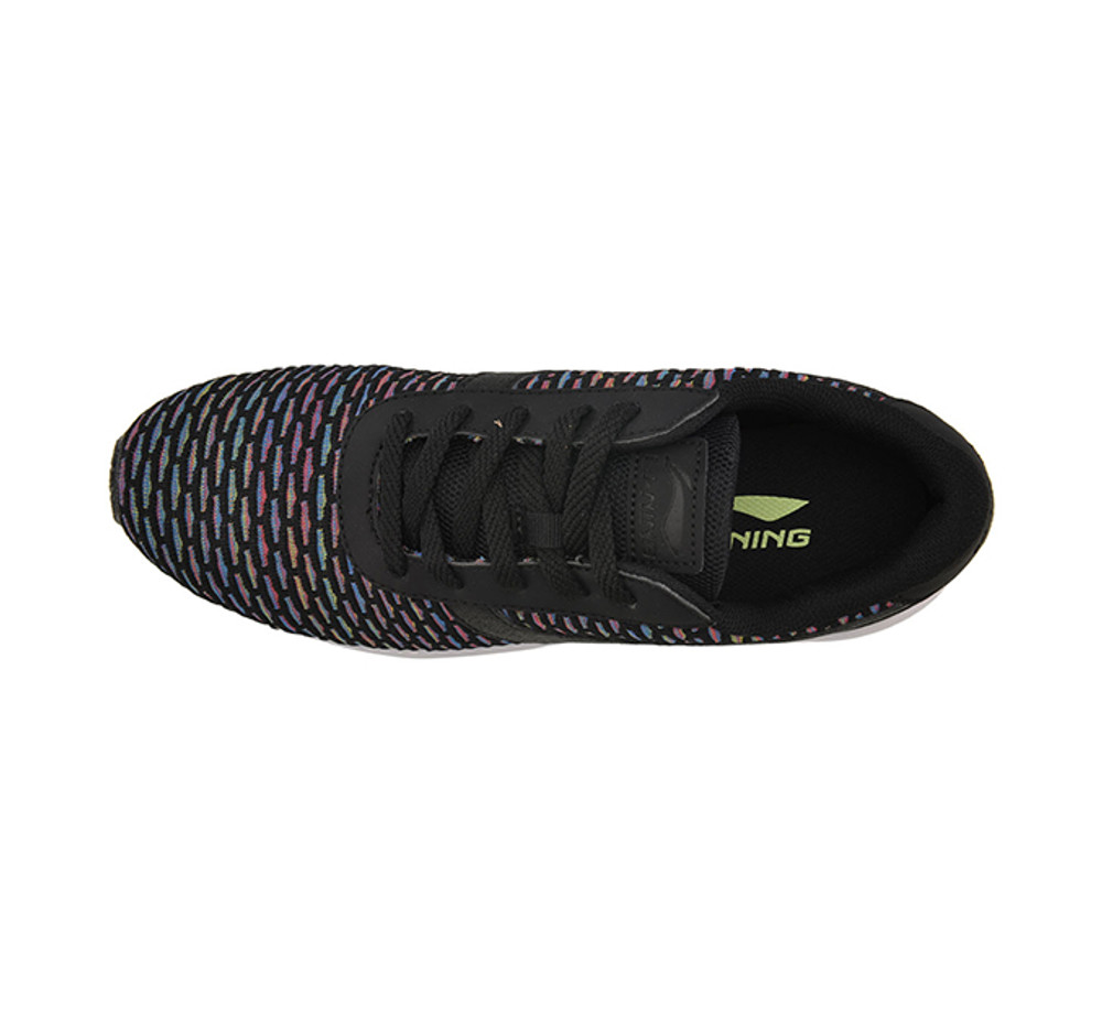 Li-Ning Heather Classic Running Shoe (ARCM003-6)