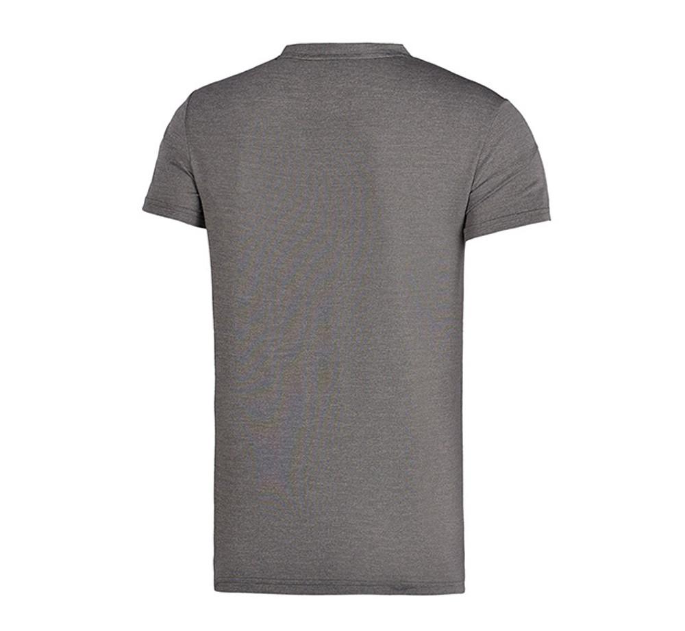 Wade Casual Tee ATSM203-3 grey