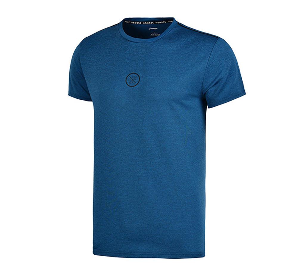Wade Casual Tee ATSM203-5 Blue