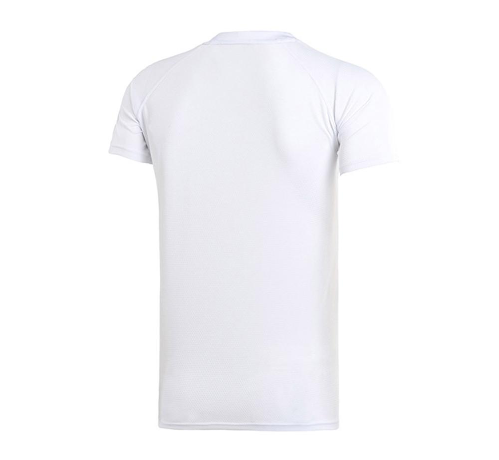 Wade Casual Tee ATSM213-2 White