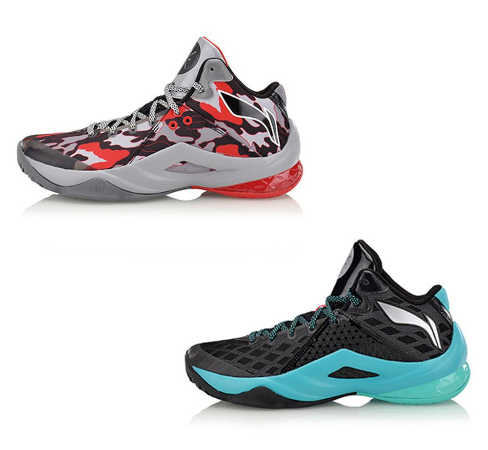 Wade Team 4 Light Version Basketball Shoes ABAM013