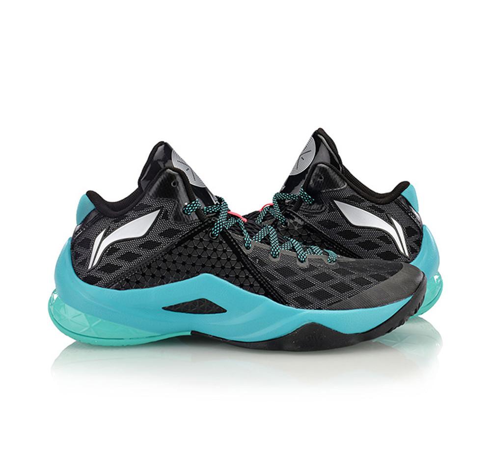 Wade Team 4 Light Version Basketball Shoes ABAM013-4