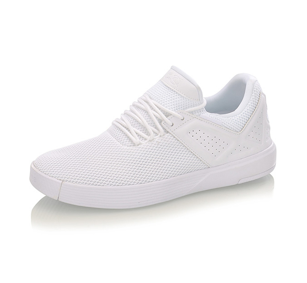 Wade ChillOut Low White