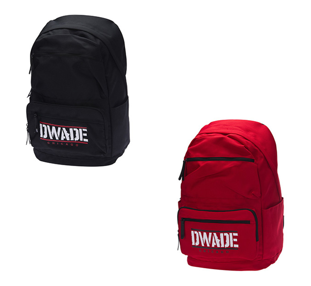 DWADE Lifestyle Backpack ABSM061