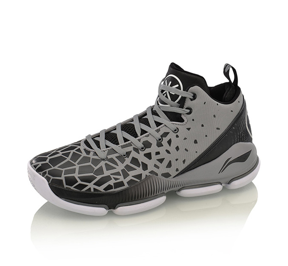 Wade Quake Basketball Shoe ABAM025-5