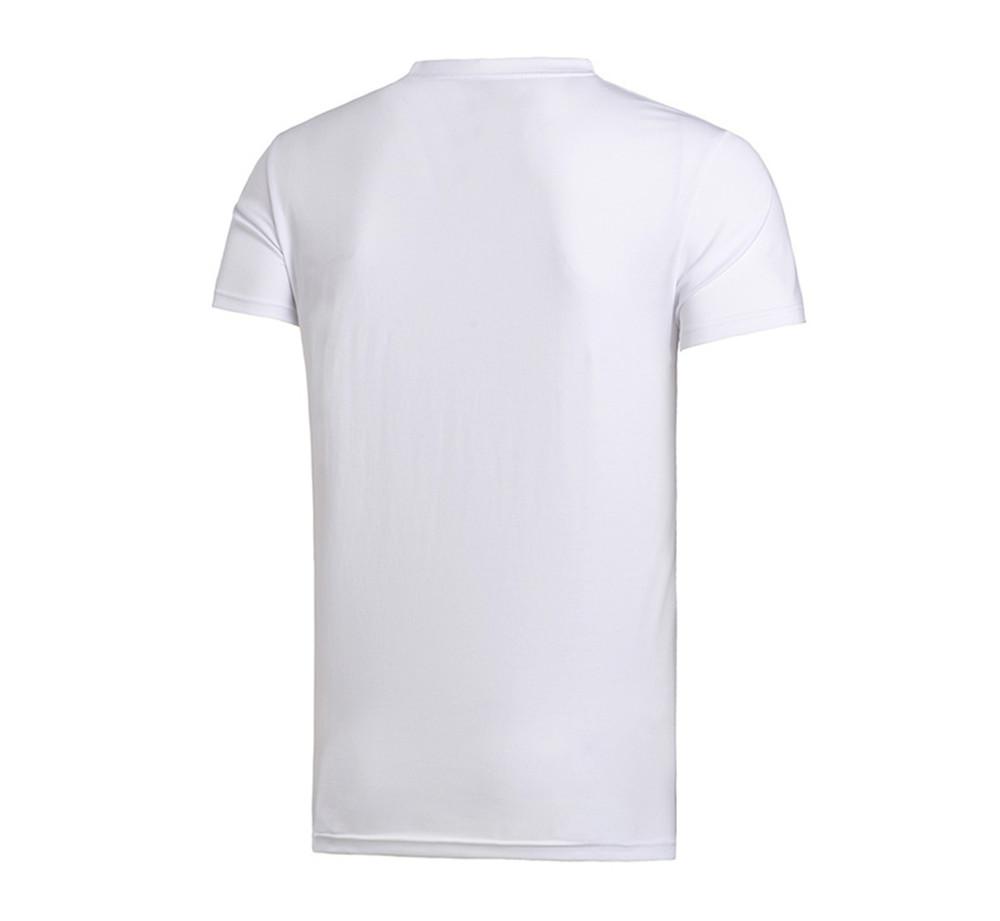 DWADE Lifestyle Tee AHSM435-4 (White)