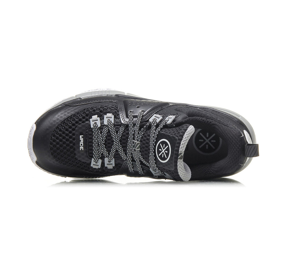 Wade All City 6 (Black)