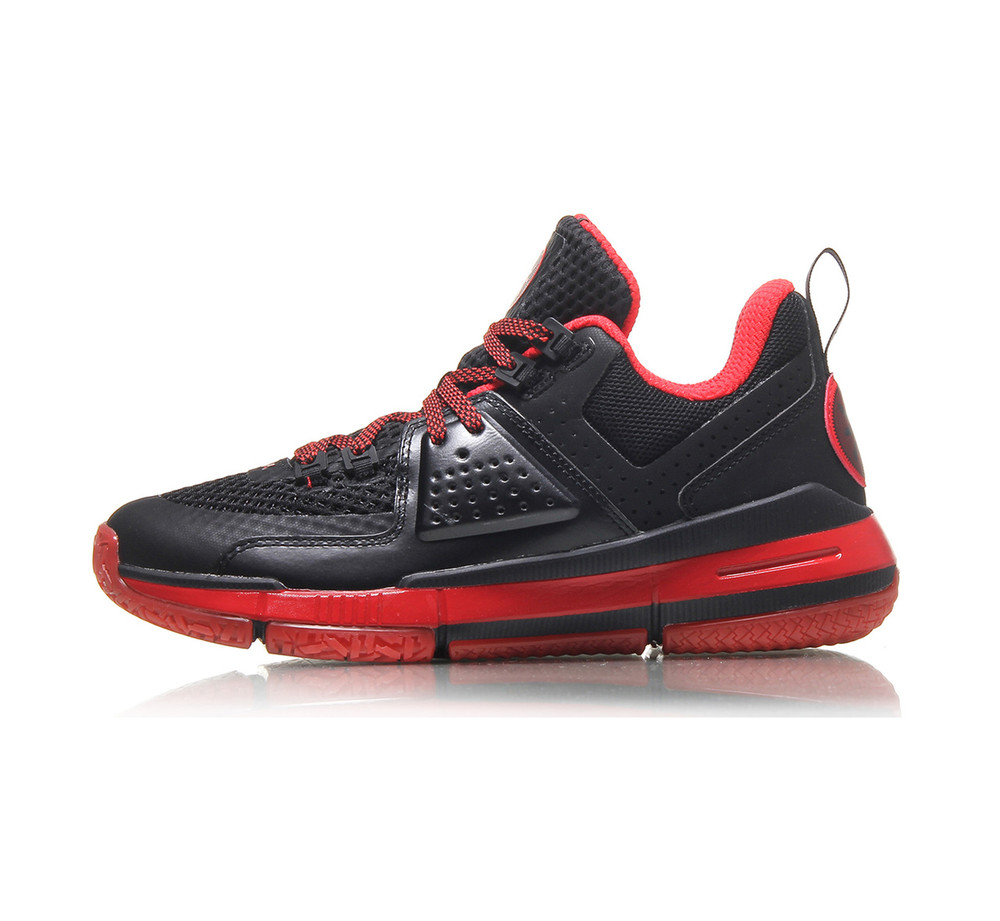 Wade All City 6 (Red)